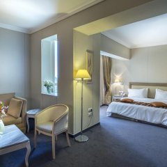 Fenix Hotel 4* Полулюкс с различными типами кроватей фото 6