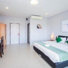 Отель The Cozy House Улучшенный номер с различными типами кроватей фото 8