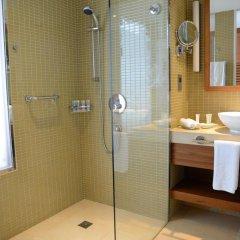 Отель Yas Island Rotana 4* Люкс с различными типами кроватей фото 4