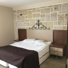 Ceylan Termal Saglikli Yasam Koyu Апартаменты с различными типами кроватей фото 15