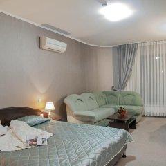 Luxor Hotel 3* Стандартный номер фото 2