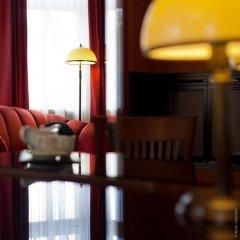 Grape Hotel 5* Номер Делюкс с различными типами кроватей фото 9