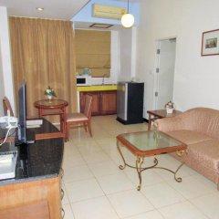 Отель JL Bangkok в номере