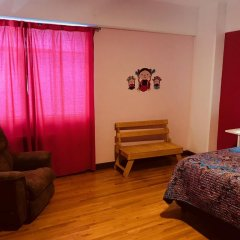 Отель Chillout Flat Bed & Breakfast 3* Стандартный номер фото 15