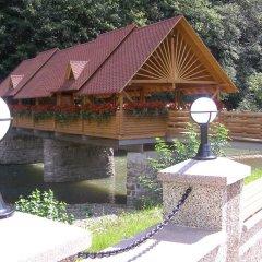 Гостиница Motel Natali Украина, Поляна - отзывы, цены и фото номеров - забронировать гостиницу Motel Natali онлайн