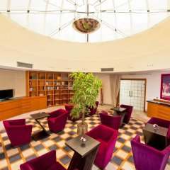 Hotel Don Giovanni Prague 4* Полулюкс с различными типами кроватей фото 10