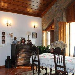 Отель Casa Da Nogueira 3* Стандартный номер фото 16