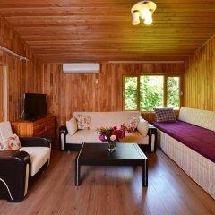 Отель Arcadia Villas Кемер спа фото 2
