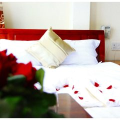 Отель Da Lat Xua & Nay Hotel Вьетнам, Далат - отзывы, цены и фото номеров - забронировать отель Da Lat Xua & Nay Hotel онлайн комната для гостей фото 2