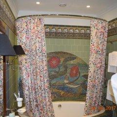 Отель Дом на Маяковке Москва ванная