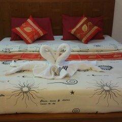 Отель Sunshine Guesthouse 2* Номер Делюкс с различными типами кроватей фото 2