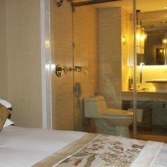 Donlord International Hotel 5* Улучшенный номер разные типы кроватей фото 4