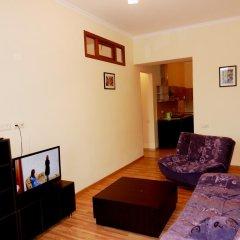 Отель Republic Square Apartments Армения, Ереван - отзывы, цены и фото номеров - забронировать отель Republic Square Apartments онлайн комната для гостей фото 5