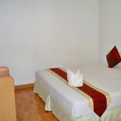 Отель Best Value Inn Nana 2* Стандартный номер фото 8