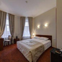 Гостиница SOLO Na Bolshoj Moskovskoj 1 Guest house Стандартный номер с различными типами кроватей фото 7