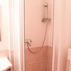 Hotel Inturprag 3* Номер Комфорт с двуспальной кроватью фото 8