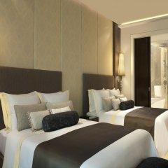 Отель The St. Regis Bangkok 5* Номер Делюкс с различными типами кроватей фото 2