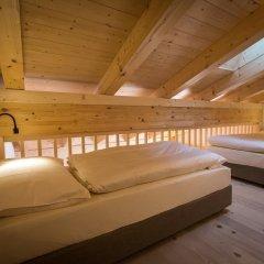 Hotel Spitzhorn 3* Стандартный семейный номер с двуспальной кроватью
