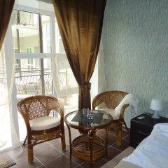 Гостевой дом «Виктория» Стандартный номер с разными типами кроватей фото 2
