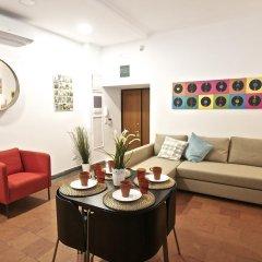 Отель Flaminio Butterfly House Италия, Рим - отзывы, цены и фото номеров - забронировать отель Flaminio Butterfly House онлайн комната для гостей фото 2