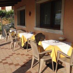 Отель Villa La Scogliera Фонтане-Бьянке фото 4