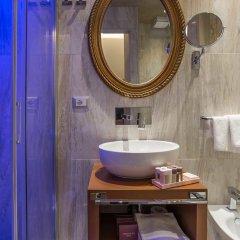 Отель Colonna Suite Del Corso 3* Стандартный номер с различными типами кроватей фото 4