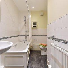Апартаменты London Bridge Apartments ванная