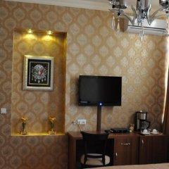 Отель Tresuites Istanbul Стамбул удобства в номере фото 2