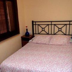 Отель Pensión La Montoreña 2* Стандартный номер с различными типами кроватей фото 10