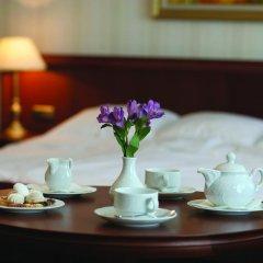 Гостиница Корстон, Москва 4* Студия с разными типами кроватей фото 5