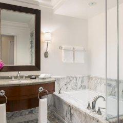 Beverly Wilshire, A Four Seasons Hotel 5* Номер Signature с различными типами кроватей фото 5