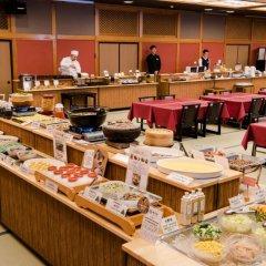 Отель Takamiya Bettei KUON Цуруока питание фото 2