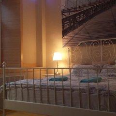 Хостел Давыдов Стандартный номер с различными типами кроватей фото 4