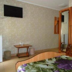 Гостевой дом Теплый номерок Стандартный номер с различными типами кроватей фото 17
