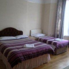 The Crystal Lodge Hotel 2* Стандартный номер с различными типами кроватей (общая ванная комната) фото 8