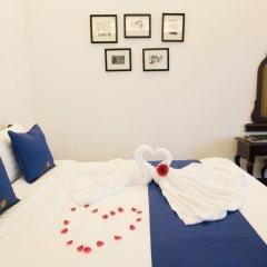Hoa Binh Hotel 3* Улучшенный номер с различными типами кроватей