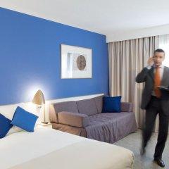 Отель Novotel Porto Gaia комната для гостей фото 4