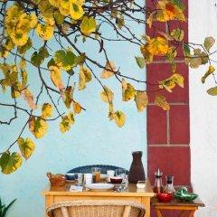 Companhia das Culturas - Ecodesign & Spa Hotel питание фото 2