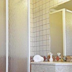 Side Kleopatra Beach Hotel Турция, Сиде - 1 отзыв об отеле, цены и фото номеров - забронировать отель Side Kleopatra Beach Hotel онлайн ванная фото 2
