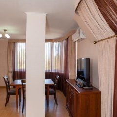 Гостевой Дом Otel Leto Студия с различными типами кроватей фото 5