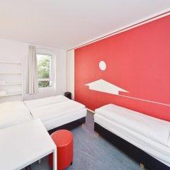 Old Town Hostel Berlin Стандартный номер разные типы кроватей