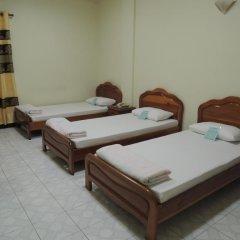Dien Luc Hotel 2* Стандартный номер с различными типами кроватей фото 2