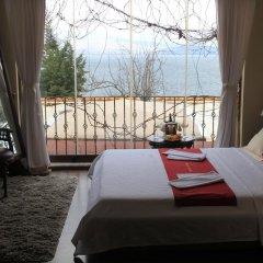 Perili Kosk Boutique Hotel Стандартный номер с различными типами кроватей фото 32