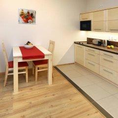 Апартаменты Andel Apartments Praha Апартаменты с разными типами кроватей фото 11