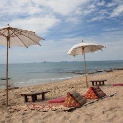 Отель Lanta Intanin Resort Ланта пляж