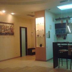 Апартаменты VIP Apartments in Arkadiya Одесса комната для гостей фото 2