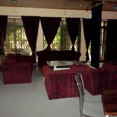 Отель Eden Lodge 2* Номер Делюкс с различными типами кроватей фото 19