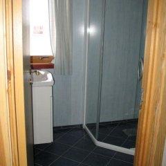 Отель Seljestad Cottages 2* Коттедж с различными типами кроватей фото 4