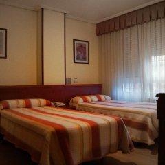 Отель Hostal San Glorio 2* Стандартный номер с 2 отдельными кроватями фото 13