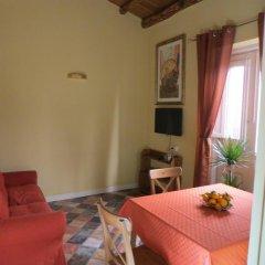 Отель Junior Suite Cattedrale Италия, Палермо - отзывы, цены и фото номеров - забронировать отель Junior Suite Cattedrale онлайн комната для гостей фото 4